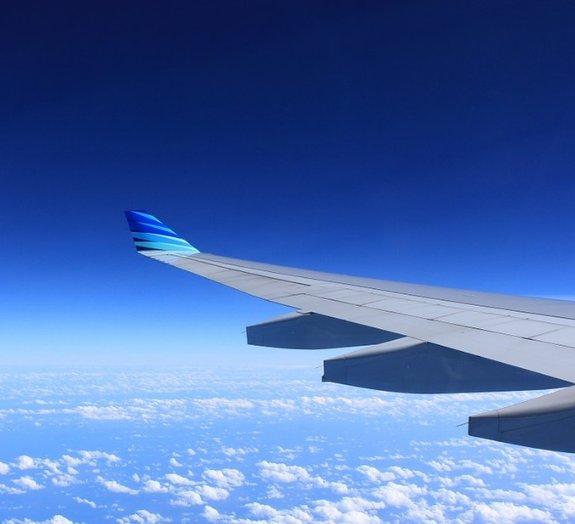 Medo de avião? Confira alguns ventos cruzados que assustam os passageiros