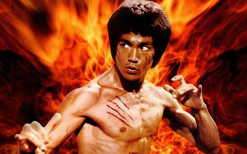 6 curiosidades matadoras sobre Bruce Lee