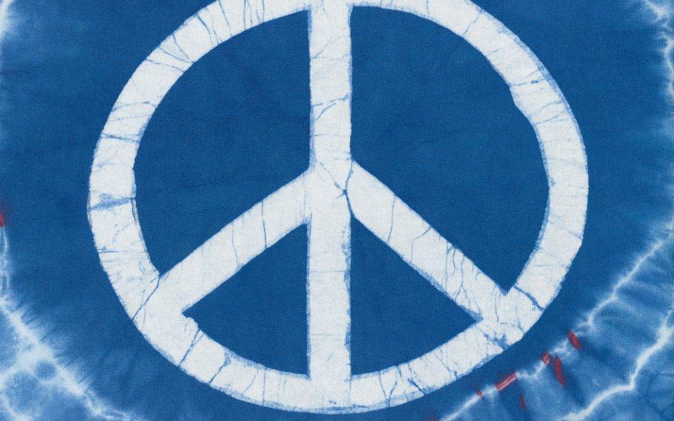 Você conhece a verdadeira origem do símbolo da paz?