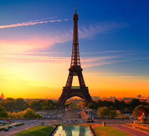 Saiba tudo a respeito do ponto turístico mais visitado do mundo