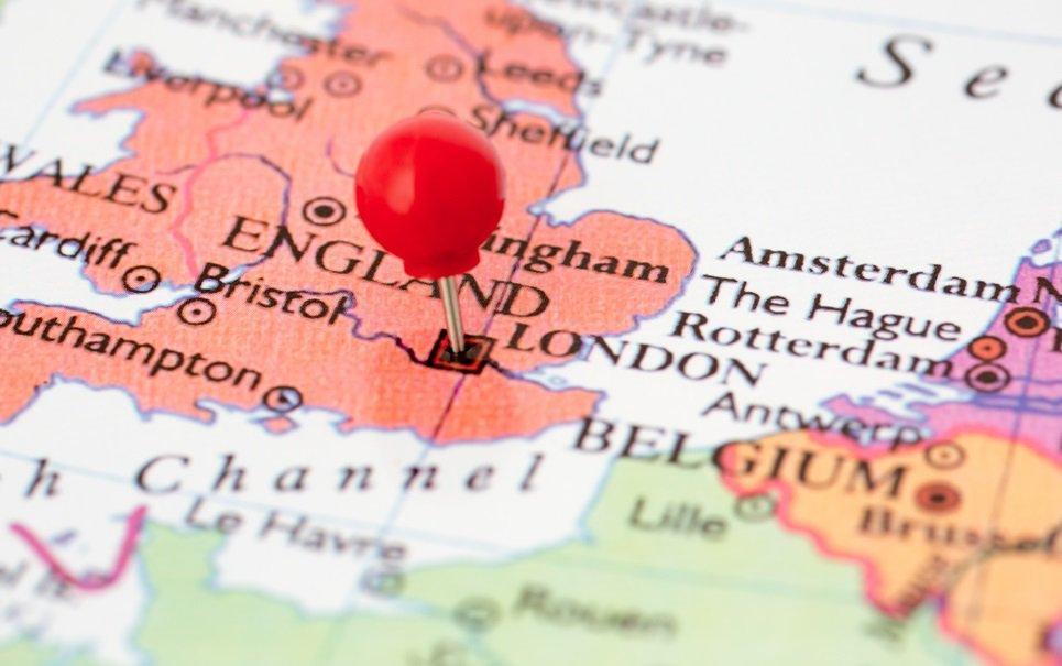 Próxima parada: Inglaterra — que tal viajar pela terra da Rainha?