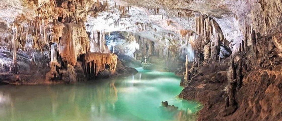 Conheça 10 fascinantes cavernas em vários lugares do mundo