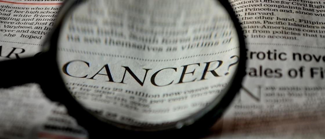 Dois terços dos casos de câncer podem ter surgido por má-sorte