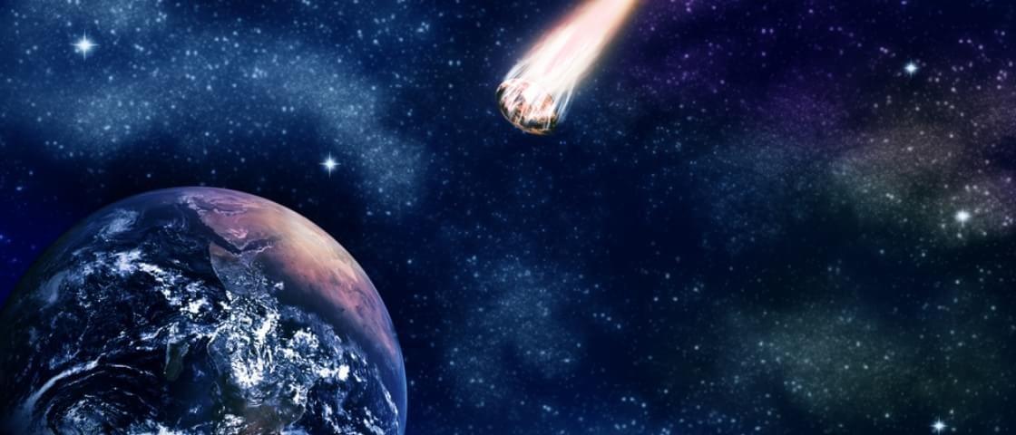 Segundo cientista, 2 estrelas anãs serão as responsáveis pelo fim da Terra