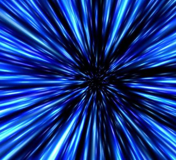 Quer saber o que você veria se pudesse ultrapassar a velocidade da luz?