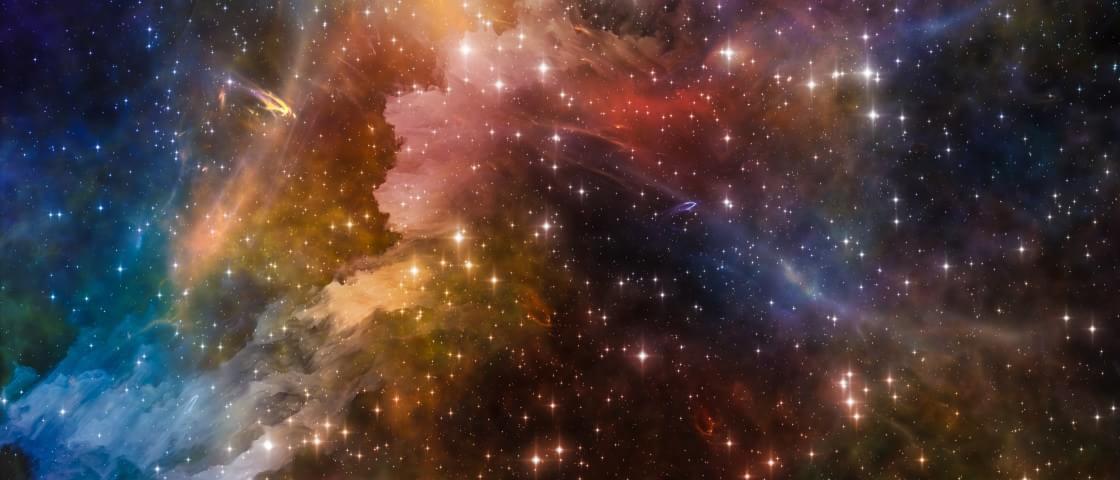 Cientistas se reúnem para debater novas evidências sobre a matéria escura