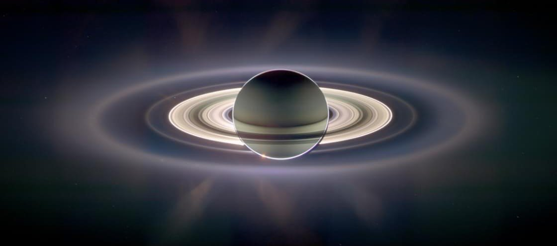 """Fatos e curiosidades sobre Saturno, o """"Senhor dos Anéis"""" do Sistema Solar"""