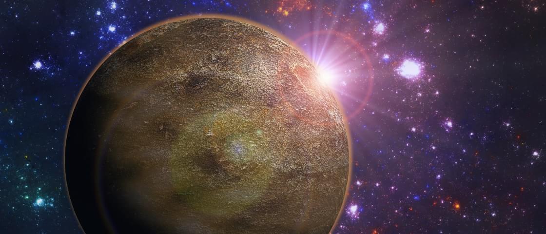 Identificado planeta que talvez seja o mais parecido com a Terra