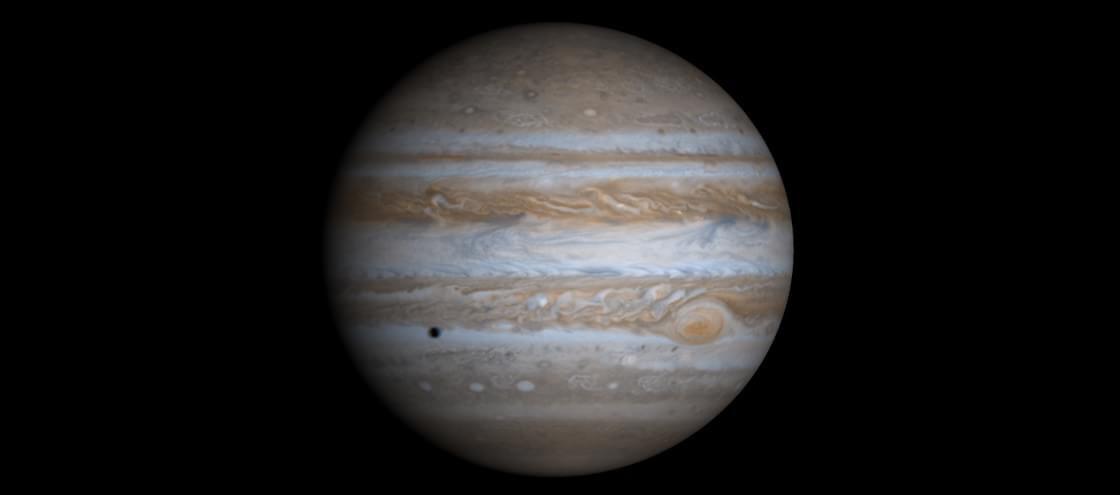 Fatos e curiosidades sobre Júpiter, o maior planeta do Sistema Solar
