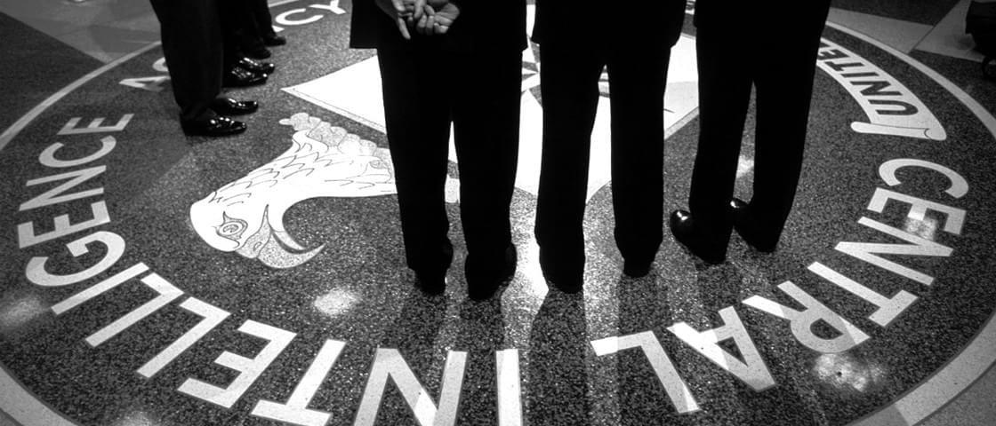 Fomos nós: CIA assume responsabilidade por aparições de OVNIS