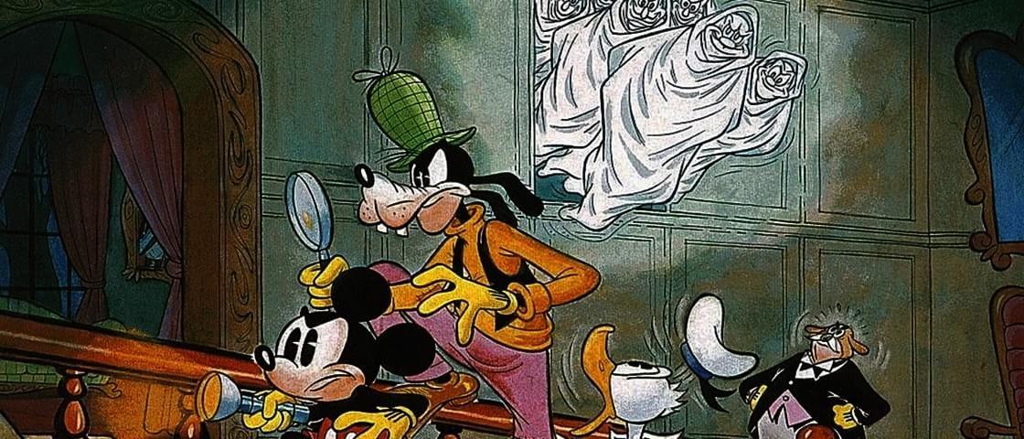 Medo: 9 lendas macabras e fantasmagóricas sobre os parques da Disney