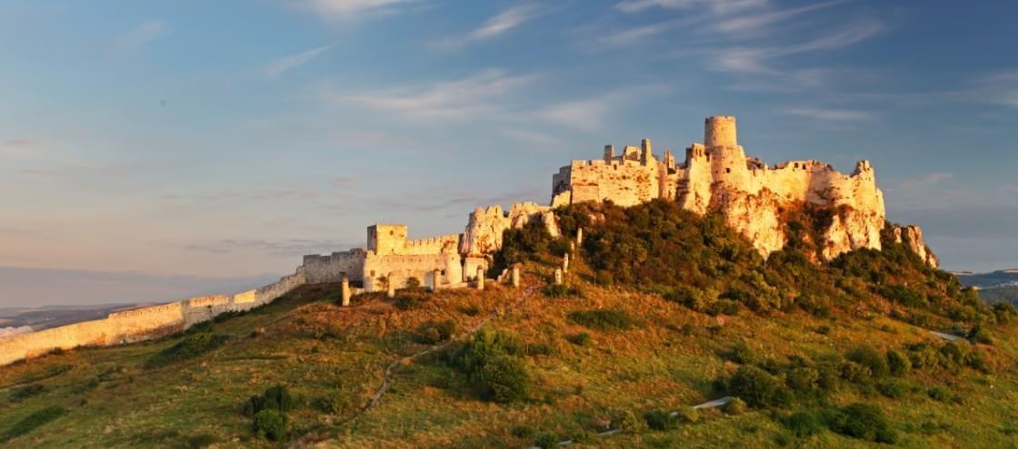 Próxima parada: Eslováquia — viaje conosco pela terra de castelos incríveis