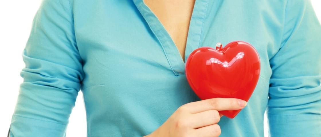 Estes 6 hábitos melhoram drasticamente a saúde cardíaca das mulheres