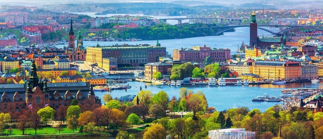 Próxima Parada: Suécia – um belo e encantador país no norte da Europa
