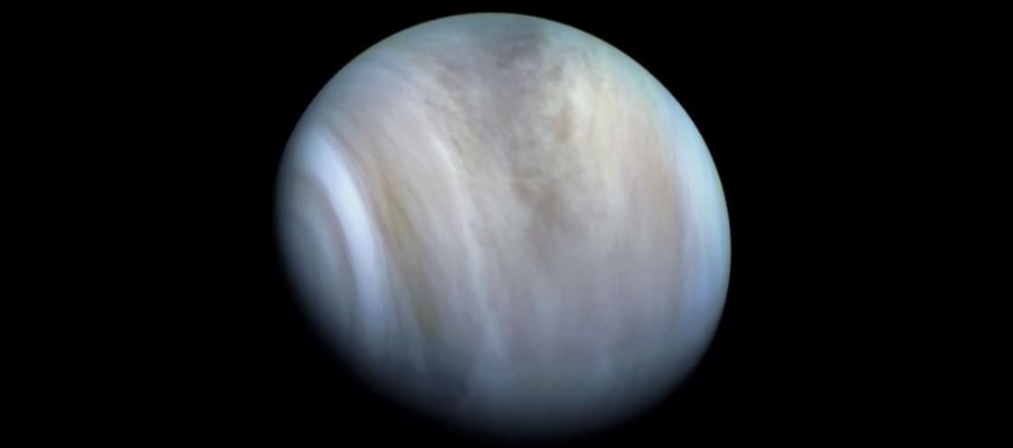 Que tal conhecer alguns fatos e curiosidades sobre o planeta Vênus?