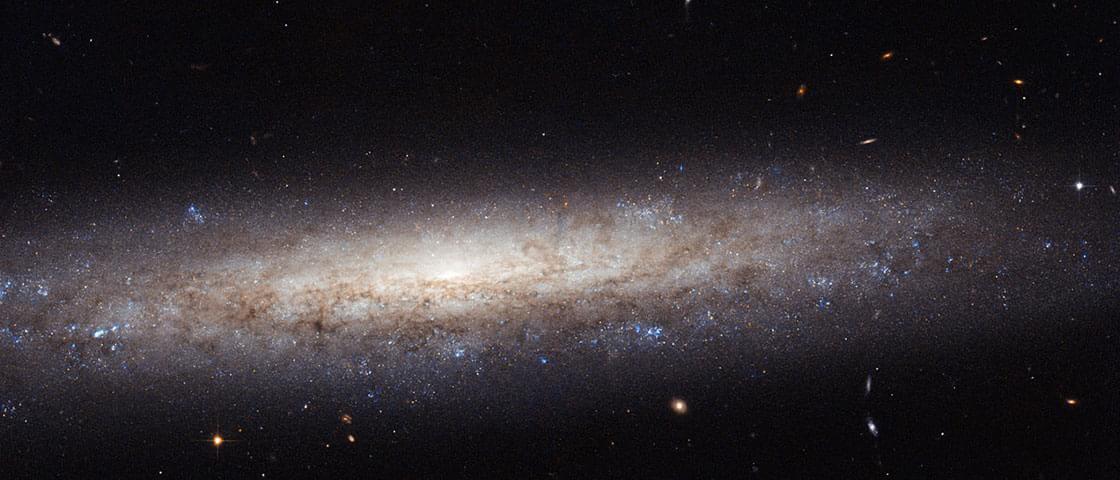 Três planetas são descobertos fora do Sistema Solar; um pode abrigar vida