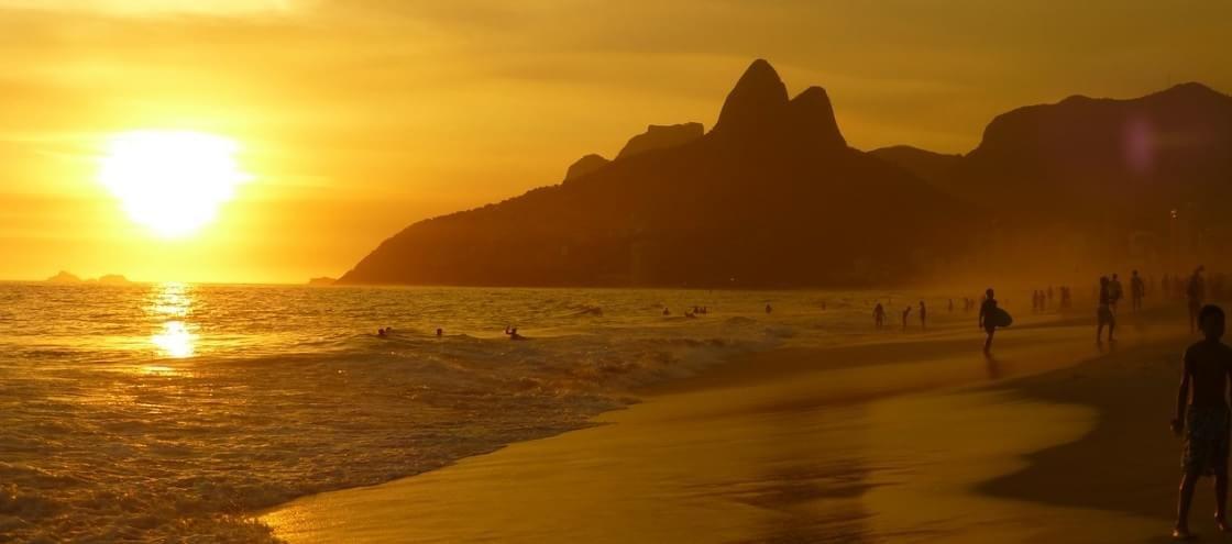 Deslumbre-se com 7 belíssimas paisagens que existem pelo planeta