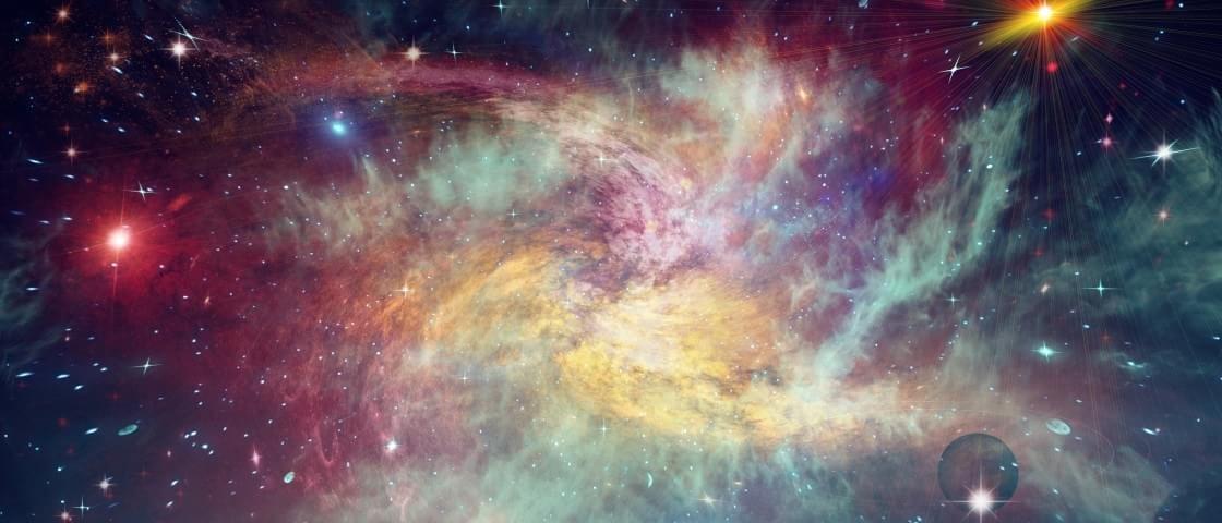 O que você sabe o Universo? Confira algumas curiosidades sobre ele