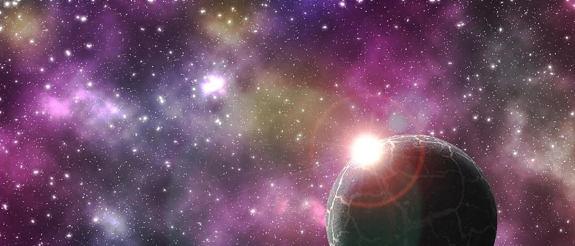 Descoberta estrela mais antiga, orbitada por planetas do tamanho da Terra