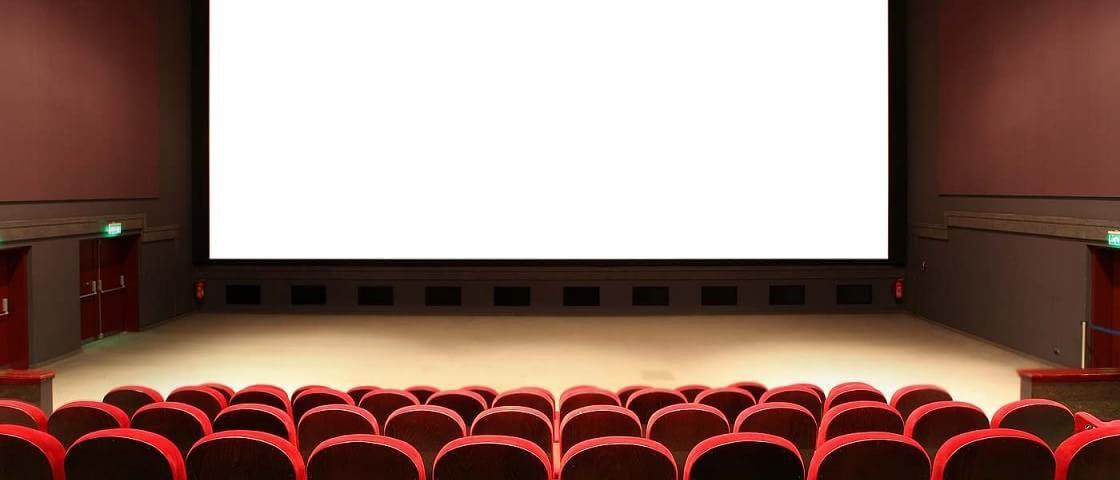 As sete coisas mais estranhas proibidas em cinemas