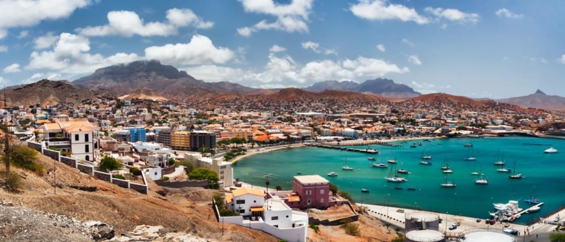 Próxima Parada: Cabo Verde – Viaje pelas ilhas encantadoras desse belo país