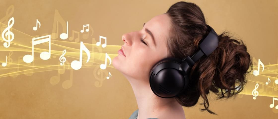 Conheça 9 problemas que podem ser resolvidos ouvindo música