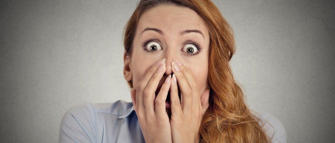 19 fatos perturbadores que vão simplesmente bugar sua cabeça