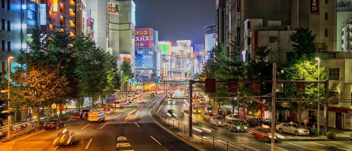 Top 10 cidades mais seguras do mundo