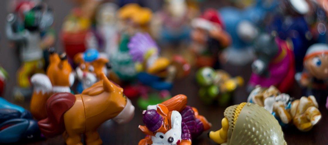 Sessão saudade: 10 colecionáveis que toda criança queria ter em casa