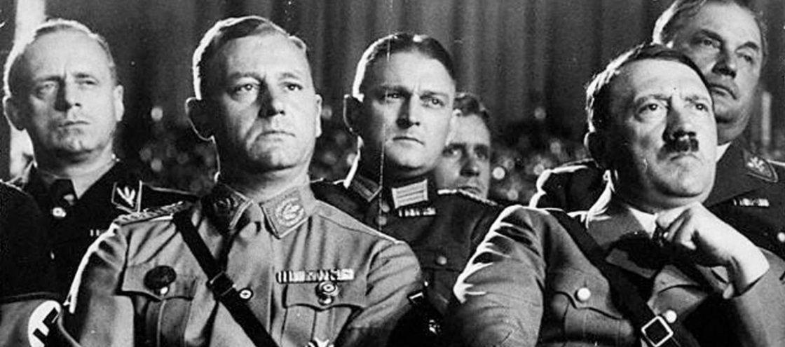 "Aliados do Nazismo: saiba mais sobre o ""affair"" entre Hollywood e Hitler"