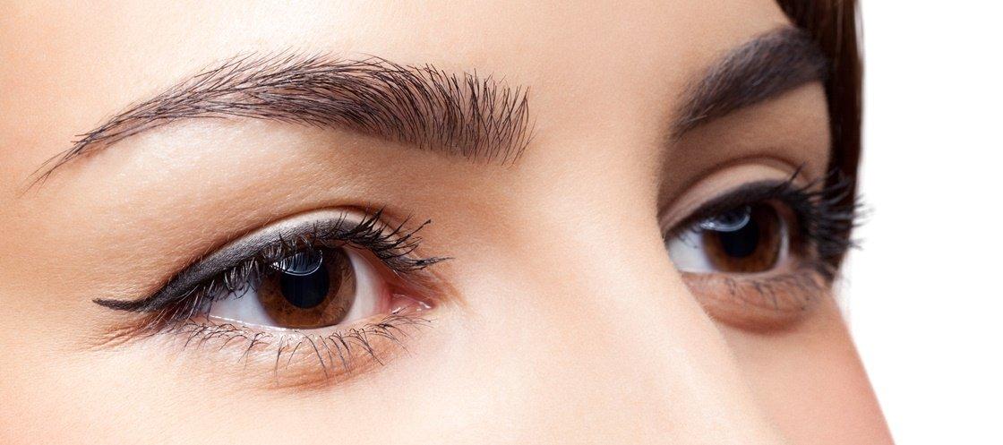10 fatos interessantes sobre os olhos humanos