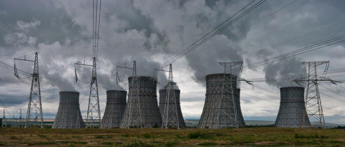 Melhor não chegar perto: estes são os 5 lugares mais radioativos do planeta