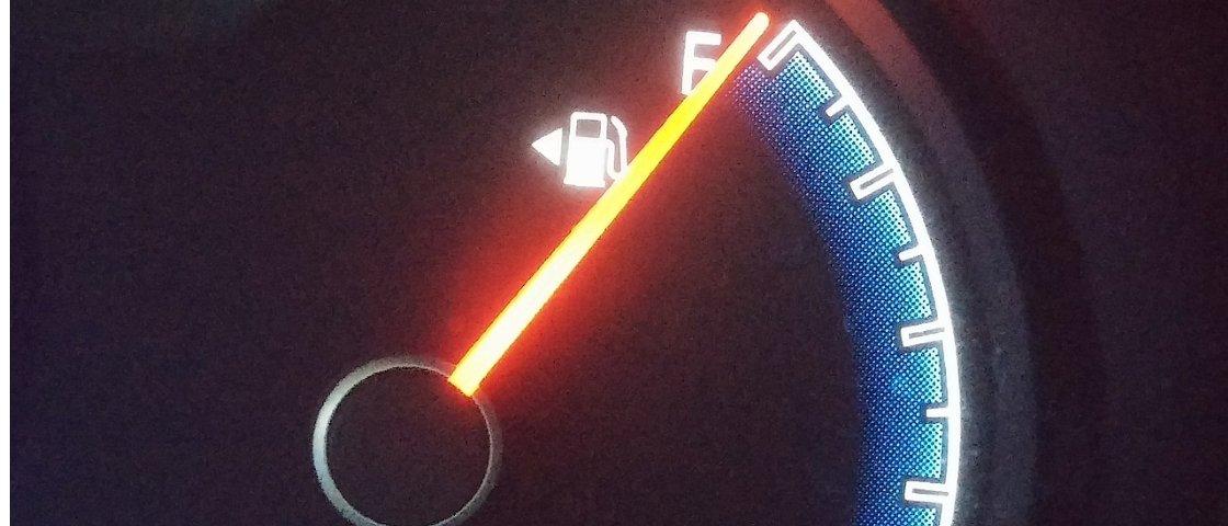 13 coisas mais baratas do que o litro da gasolina
