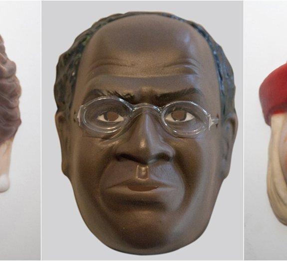 Mais de 50 máscaras de personalidades para você usar no carnaval 2015