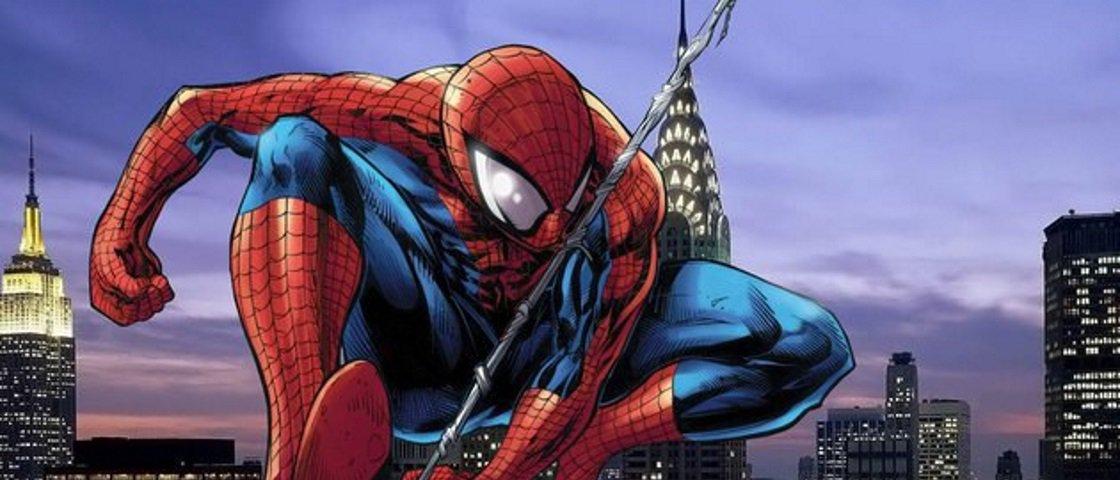 Homem-Aranha: novo ator, spin-offs e mais detalhes do acordo Marvel/Sony