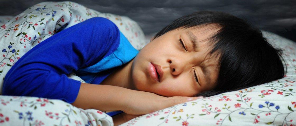 Estudo mostra a necessidade de sono de cada pessoa conforme sua idade