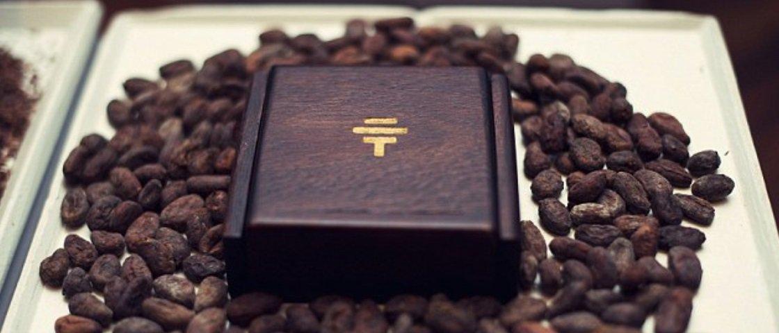 Ostentação: saiba por que o chocolate mais caro do mundo custa tanto