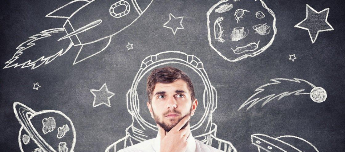 5 mitos sobre o espaço nos quais muita gente acredita