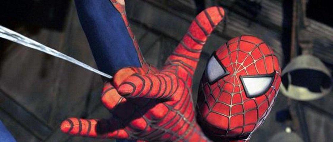 Homem-Aranha: diretor em vista, ator e os planos da Marvel/Sony [cinema]