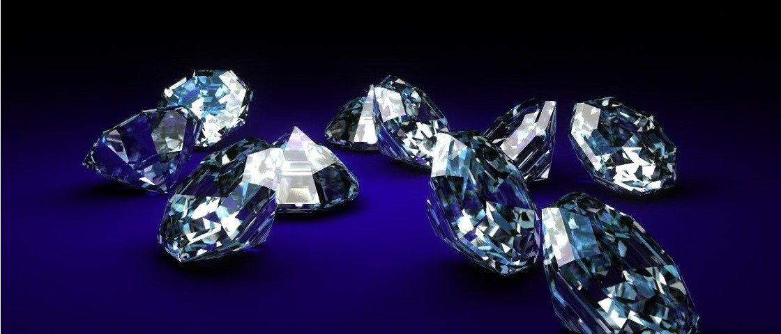Os 10 materiais mais caros do mundo