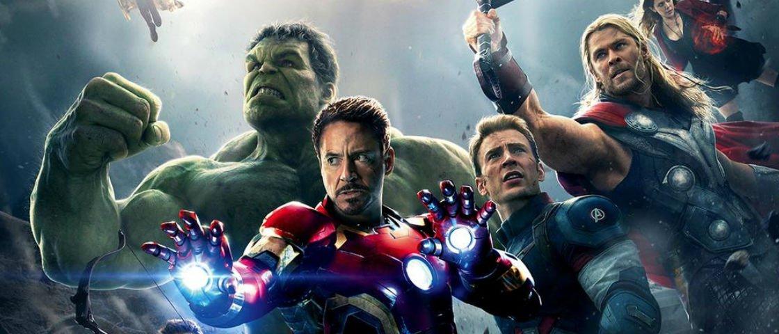 15 momentos mais alucinantes do novo trailer de Vingadores: Era de Ultron