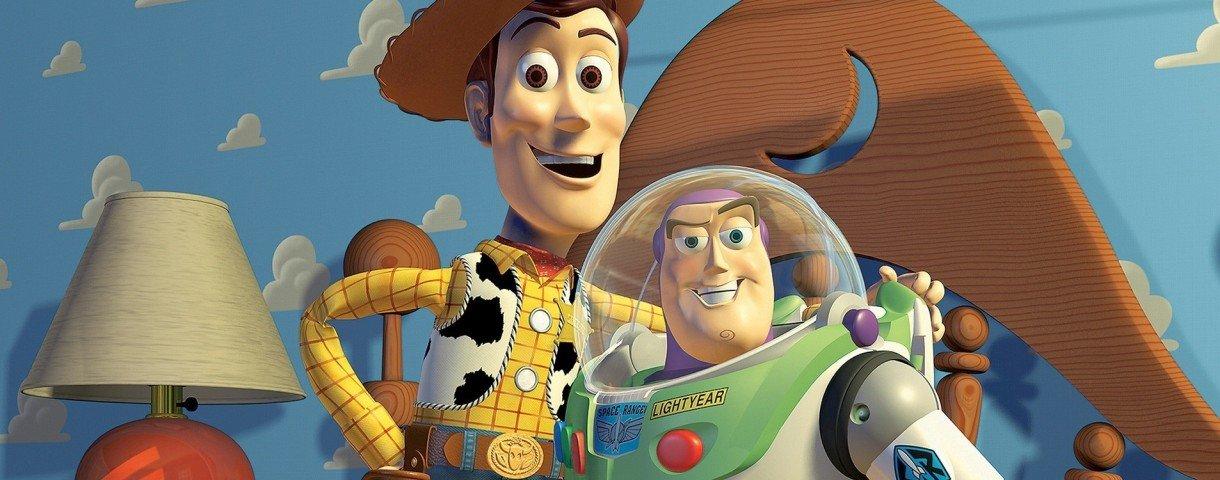 """Presidente da Pixar sobre Toy Story 4: """"Será uma comédia romântica"""""""