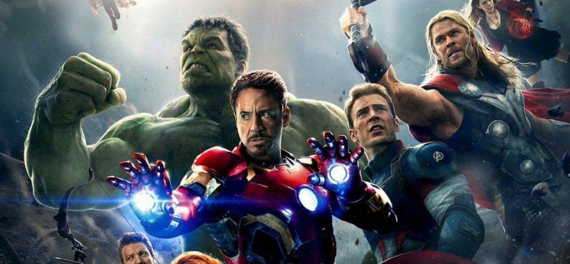 Marvel fará maratona de todos os seus 11 filmes nos cinemas americanos