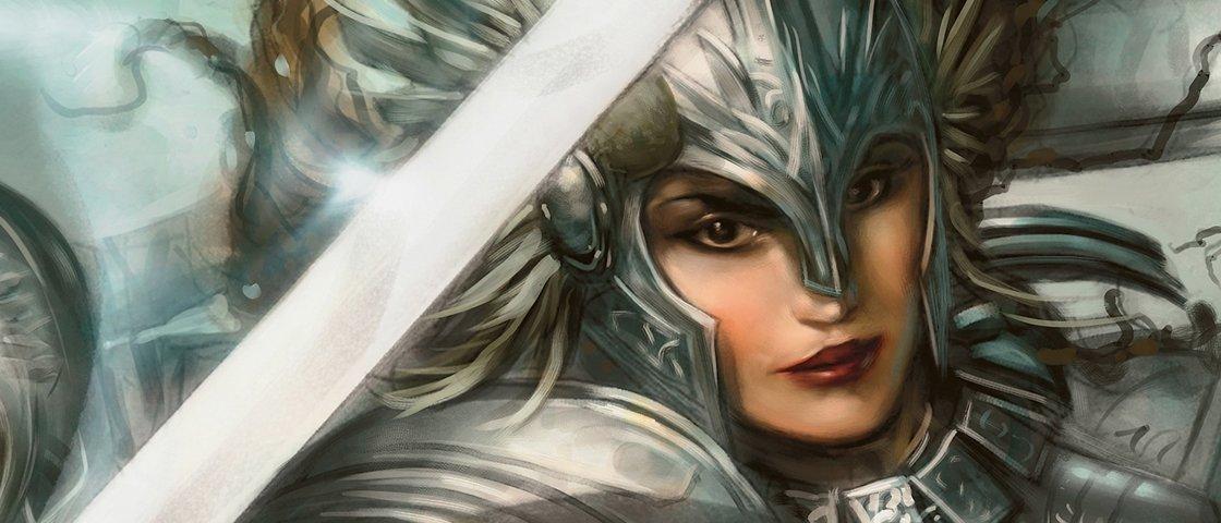 Conheça a história das 10 mulheres guerreiras que mudaram a História