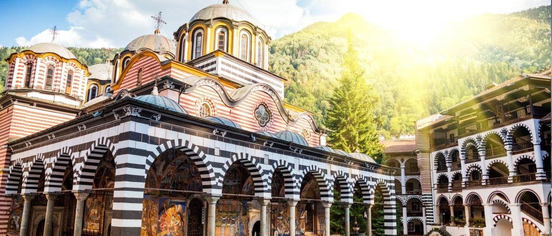 Próxima Parada: Bulgária – conheça mais esse belíssimo país da Europa