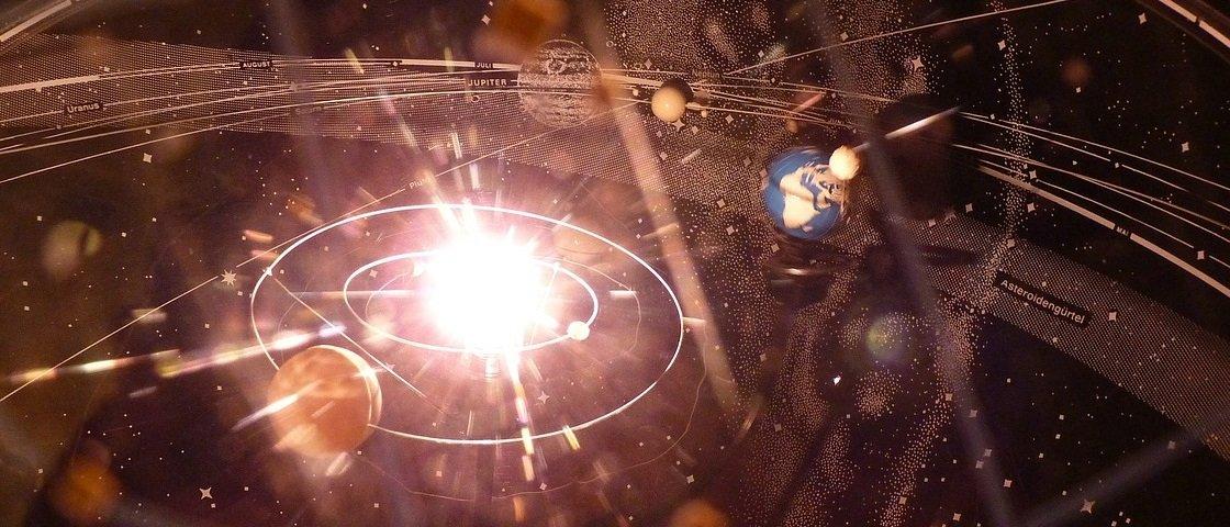 Cientistas vão tentar recriar Big Bang e 'ninguém sabe onde isso vai dar'