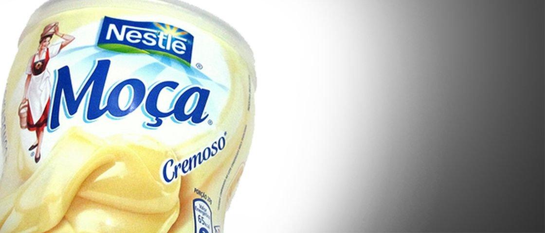 Ele voltou! Nestlé atende aos fãs e relança Leite Moça Cremoso