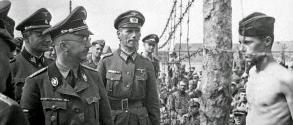 Conheça 12 dos mais cruéis homens da Segunda Guerra Mundial