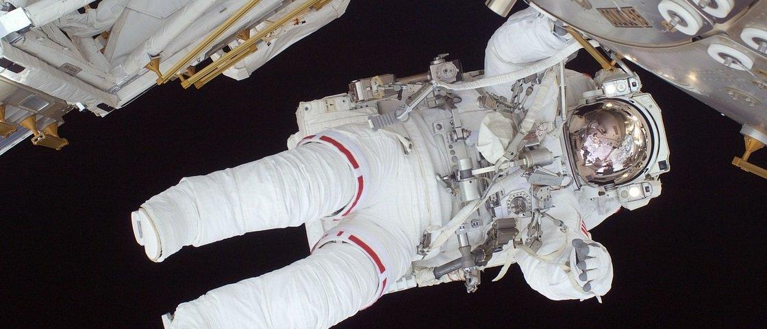 Há 50 anos, Alexei Leonov se tornava o primeiro a flutuar no espaço
