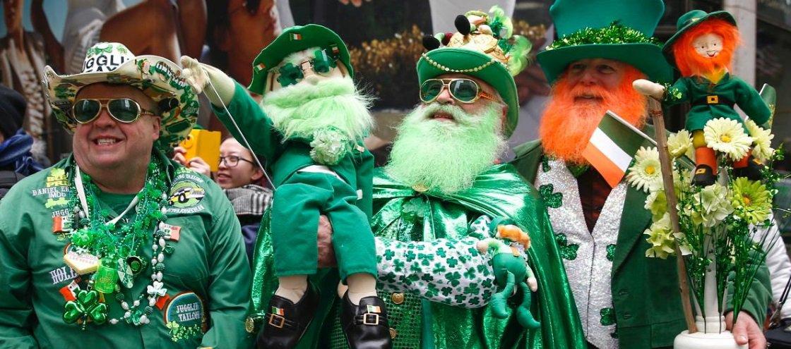 Que tal comemorar o Saint Patrick's Day derrubando 7 mitos sobre a cerveja?